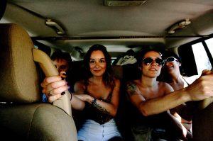 Kilma, Funkhunters, Kosmik, Saratonin Envision Festival, Costa Rica