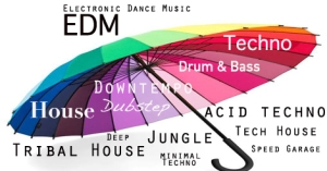 What Is EDM?