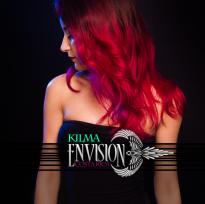 Dj Kilma Live at Envision Festival in Costa Rica