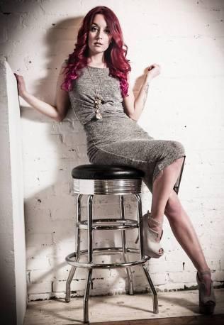 Kilma DJ, Radio Host, Female artist, winnipeg dj house techno and edm