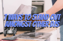 7 Ways To Stand Out Amongst Other DJs