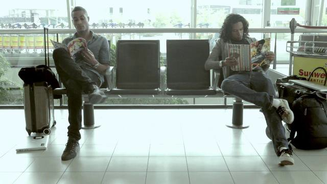 Sunnery James & Ryan Marciano - DJ Mag Top-100 Airport Conversation