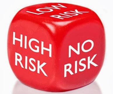 Calculated Risk in Decision Making
