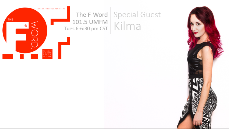 The F-Word Tonight on UMFM