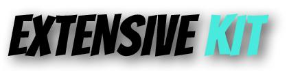 EXTENSIVE dj press KITS INCLUDES