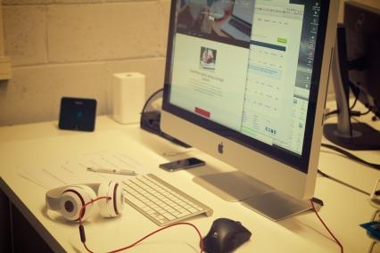 djs using google docs to stay organized