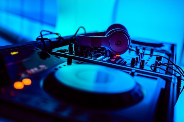 Giving your DJ Career a workout