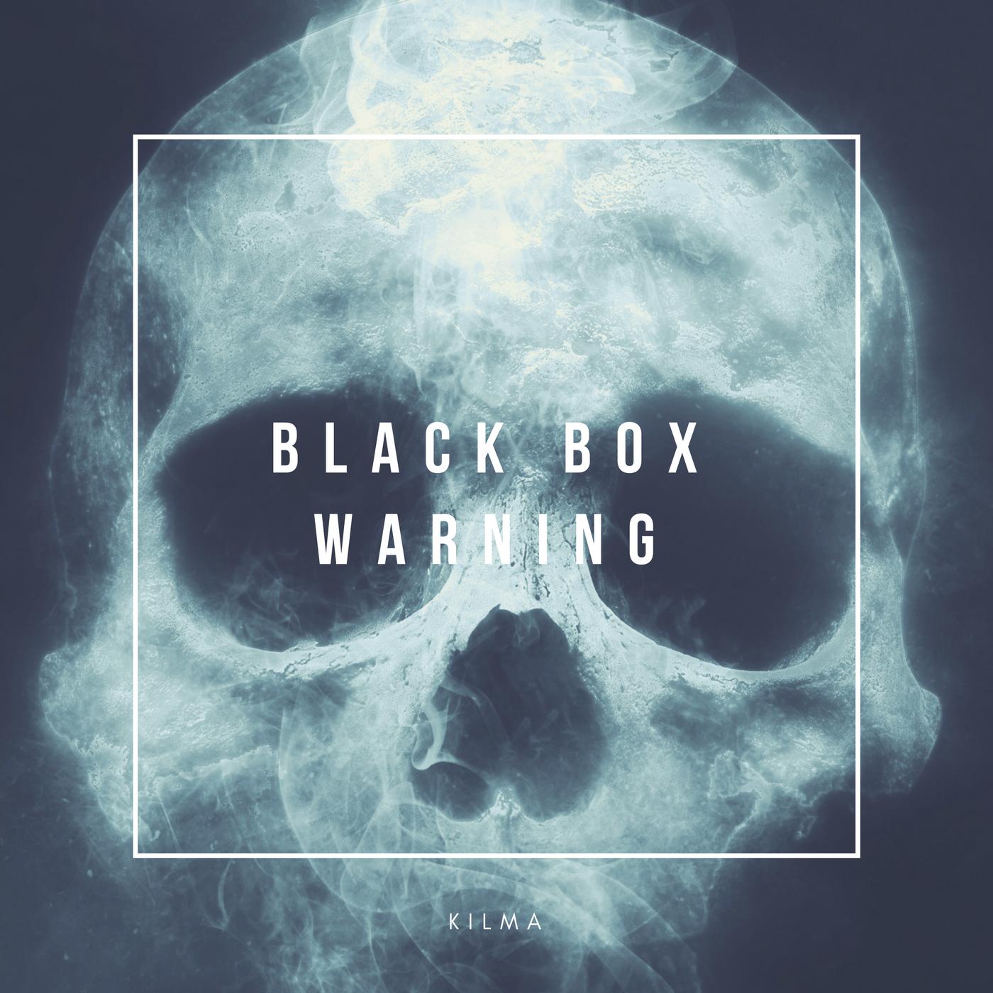 Black Box Warning DJ Kilma Mixtape