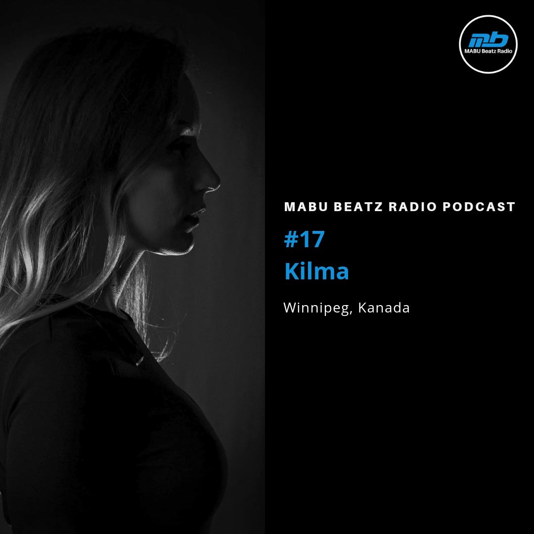 DJ Kilma Mabu Beatz Radio